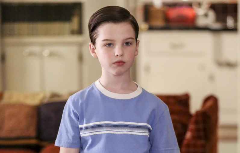 Examples Of Social Policy >> Young Sheldon Season 1 Episode 21 Review - 'Summer Sausage ...