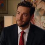 Zachary Levi joins The Marvelous Mrs. Maisel for season 2