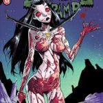 Preview of Zombie Tramp #47