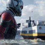 Paul Rudd on how Ant-Man has changed since his earlier MCU appearances
