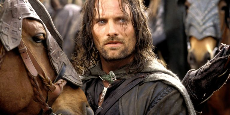 Amazon's The Lord of the Rings series will reportedly focus on a young Aragorn