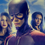 Warner Bros. announces San Diego Comic-Con DC TV panels and more