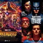 UPDATE: Avengers: Infinity War passes Justice League at the worldwide box office