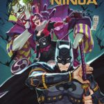 Movie Review – Batman Ninja (2018)