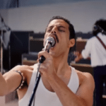 Bohemian Rhapsody to rock U.S. box office with $30 million opening weekend