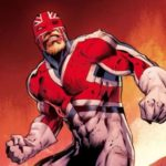 Simon Pegg talks Captain Britain once more, explaining away the rumour