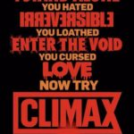First trailer for Gaspar Noe's new film Climax
