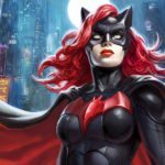 Batwoman character breakdown surfaces as The CW seeks lesbian actress for the role