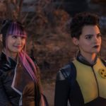 Deadpool 2's Brianna Hildebrand on being part of the first same-sex couple in a major superhero movie