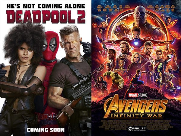 Deadpool 2's director has explained how Avengers: Infinity