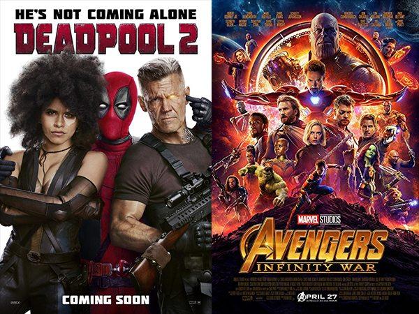 Deadpool #45 / #250 Spoilers & Review: Secret Wars 2015 ...  Infinity War Dead Pool