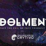 Sci-fi horror RPG Dolmen going ahead on Crytivo