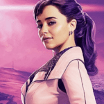 Ron Howard discusses Qi'ra's motivations at the end of Solo: A Star Wars Story