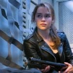 "Emilia Clarke was ""relieved"" when Terminator Genisys failed"