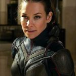 Evangeline Lilly on shooting the Ant-Man and the Wasp post-credits scene