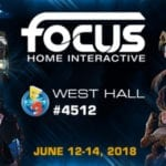 Want to know what Focus Home Interactive has planned for E3? Here's everything you need