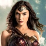 Has Geoff Johns just teased the Wonder Woman 2 title?