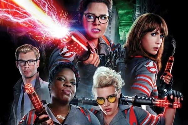 MOVE': Leslie Jones fumes over new 'Ghostbusters' sequel plans