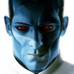 Richard E. Grant says that he is not playing Grand Admiral Thrawn in Star Wars: Episode IX