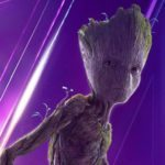 James Gunn reveals what Groot said to Rocket at the end of Avengers: Infinity War