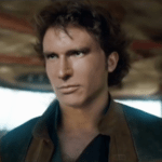 See Harrison Ford digitally inserted into the Solo: A Star Wars Story trailer