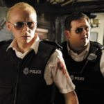 Simon Pegg says it's only a matter of time before he and Edgar Wright work together again