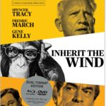Giveaway – Win Inherit the Wind on Dual Format – NOW CLOSED