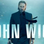 New John Wick: Chapter 3 image features Keanu Reeves and Anjelica Huston