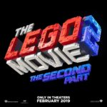 The LEGO Movie 2 reveals title and new logo