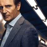 Exclusive Interview – Liam Neeson on working with The Commuter director Jaume Collet-Serra