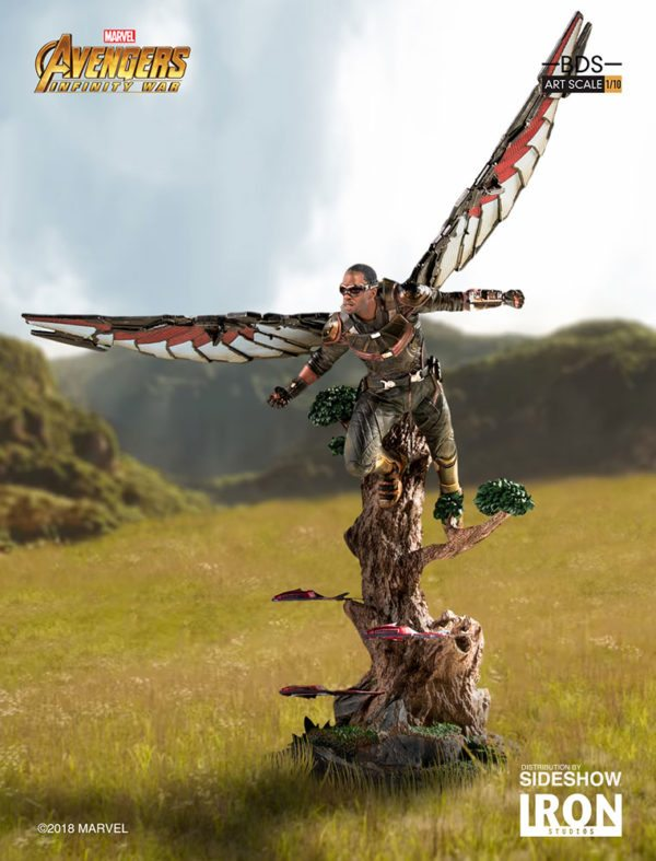 marvel-avengers-infinity-war-falcon-statue-2-600x787