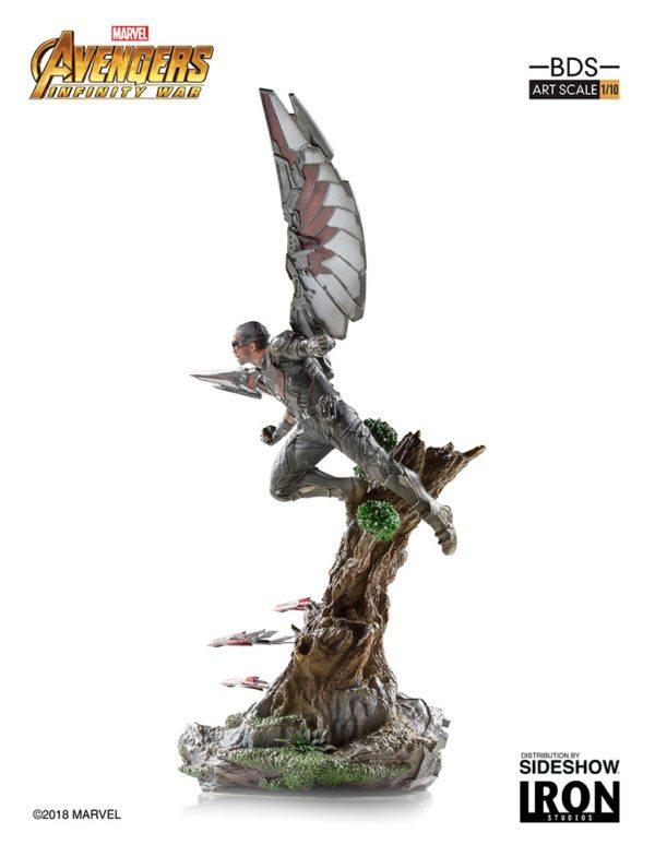 marvel-avengers-infinity-war-falcon-statue-5-600x774