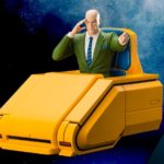 Kotobukiya's X-Men: The Animated Series Professor X statue available to pre-order