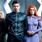 Jeph Loeb suggests the Inhumans could feature in other Marvel TV shows