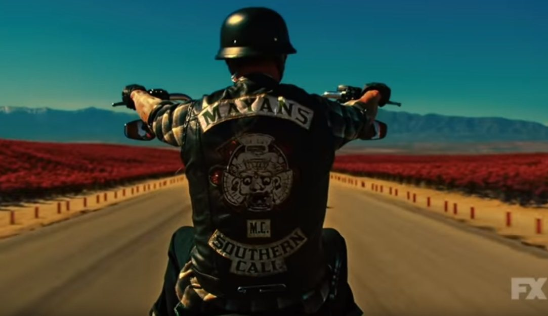 Sons of Anarchy creator Kurt Sutter fired from Mayans M.C.