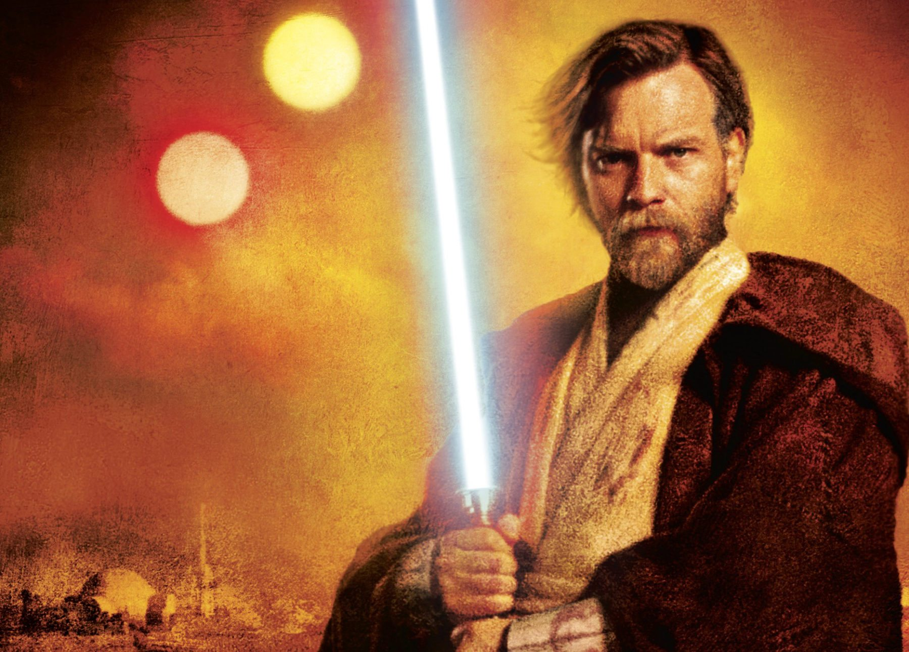 "Obi-Wan Kenobi Star Wars series delayed, Ewan McGregor responds to rumours of ""creative differences"""