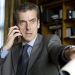 Armando Iannucci adds Peter Capaldi to his David Copperfield movie