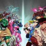 Street Fighter invades Power Rangers: Legacy Wars for crossover event