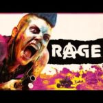 Bethesda announce Rage 2 with a bizarre trailer