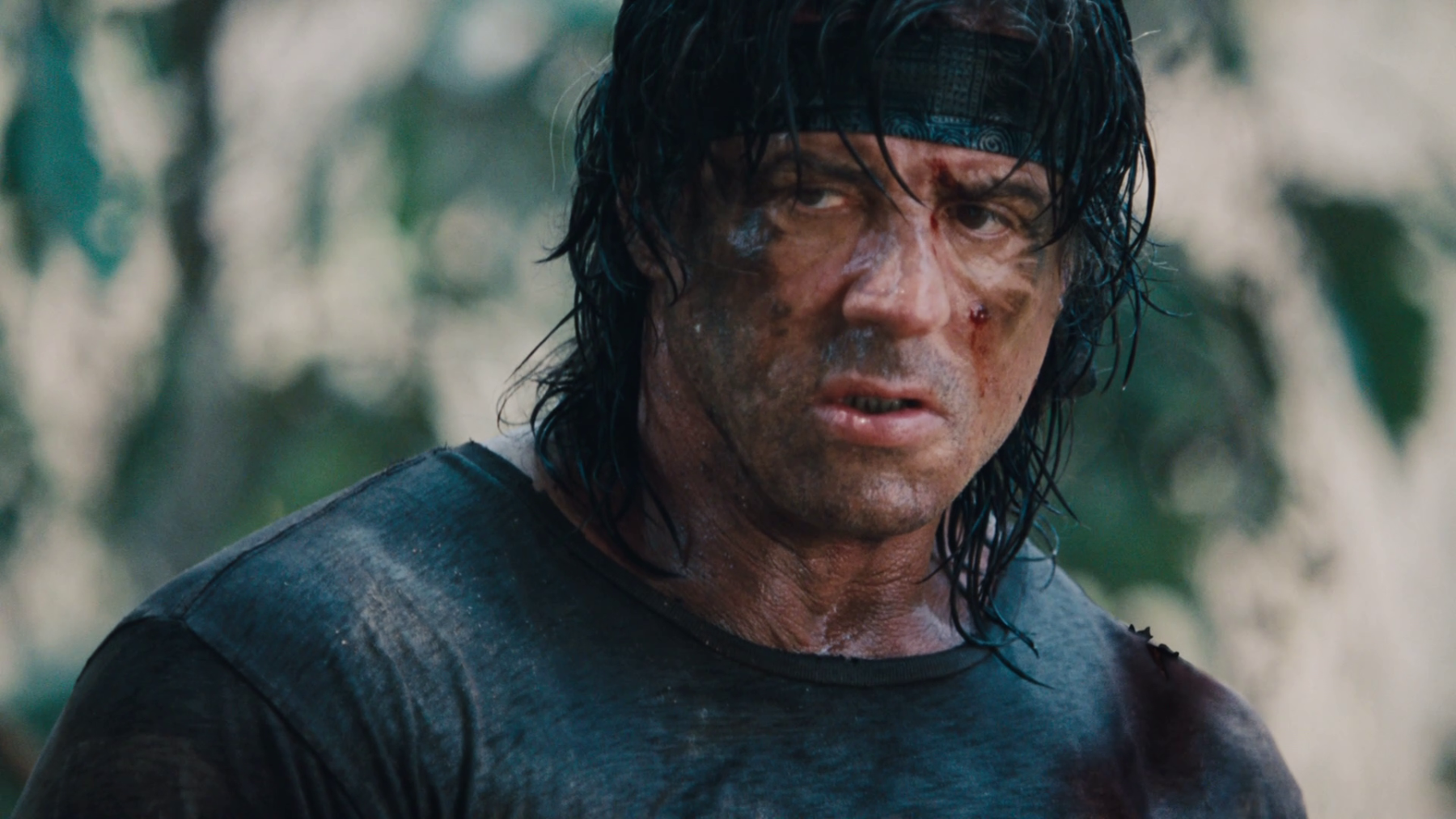 Sylvester Stallone set to battle Mexican cartels in Rambo 5