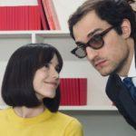 UK trailer for Michel Hazanavicius' Jean-Luc Godard film Redoubtable