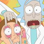 Rick and Morty renewed for 70 episodes