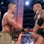 John Cena lands lead in The Janson Directive for producer Dwayne Johnson