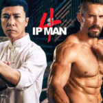 Scott Adkins joins Donnie Yen in Ip Man 4