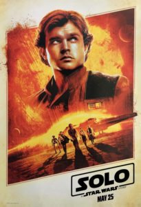 Movie Review Solo A Star Wars Story 2018