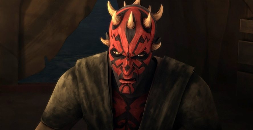 Darth Maul What Does The Future Hold For The Star Wars Villain