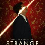 Sex, magick and rocket science in the first trailer for Strange Angel