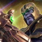 Avengers: Infinity War's Thanos arrives in Fortnite