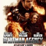 Watch the trailer for action thriller The Hitman Agency starring Don 'The Dragon' Wilson