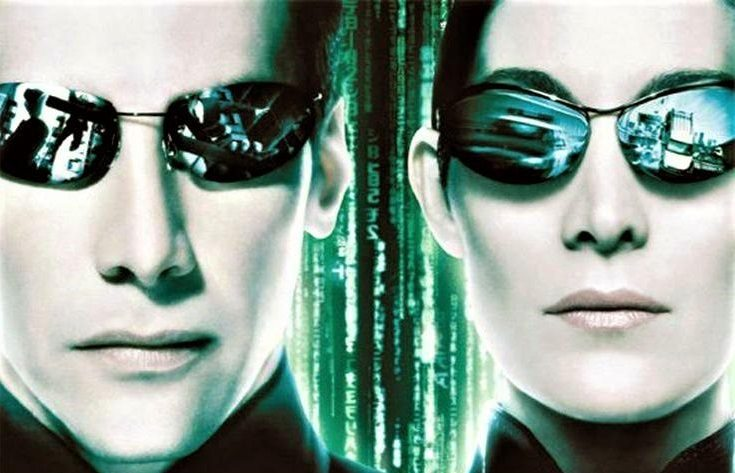 "Keanu Reeves confirms The Matrix 4 script is complete and ""very ambitious"""